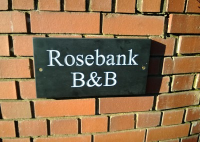 Rosebank Bed and Breakfast 2